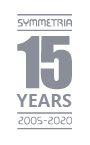 15 years SYMMETRIA