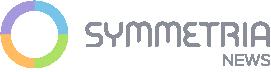 SYMMETRIA News Logo